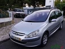 2004 peugeot 307 sw 1 4 hdi for sale 3 500 lisbon portugal