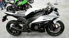 2014 Kawasaki Zx 10r Walkaround 2013 Ny Moto Show