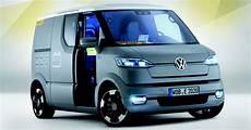 utilitaire electrique prix volkswagen et concept l utilitaire 233 lectrique selon vw autonews