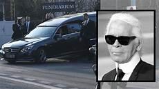 Karl Lagerfeld Beerdigung - karl lagerfeld 85 hatte konkrete vorstellungen