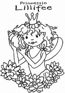 Prinzessin Lillifee Malvorlage Ausmalbilder Lillifee 7 Ausmalbilder Kinder