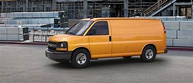 2016 Chevy Express 2500 Troy Schenectady