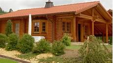Balkenvarianten Finnholz Blockhaus