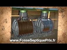 Fosse Septique Prix