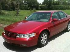 2002 Cadillac Seville Sls View Our Current Inventory At