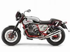 Moto Guzzi V7 Racer Yorum