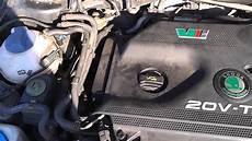 Skoda Octavia Rs Motor Teszt
