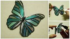 mariposa de reciclaje mariposa de reciclaje el rinc 243 n de yuya mariposa de pet hermosa mariposa hecha con botella de pet manualidades de reciclaje un mundo de manualidades