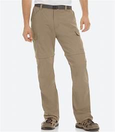s tropicwear zip leg