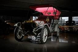 8 Production Cars That Ford Made Before The Famous Model T