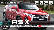 2020 mitsubishi asx review release date specs prices