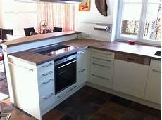 neue arbeitsplatte küche ikea k 252 che theke valdolla