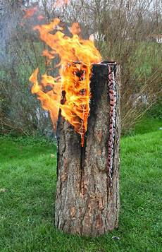 schwedenfeuer selber machen reetselig schwedenfeuer