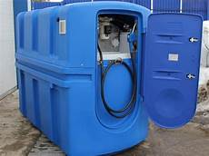 Adblue Tank Fde 2800 Elkoplast