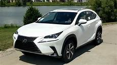 2019 lexus nx 2019 lexus nx 300h review hybrid better than turbo 4