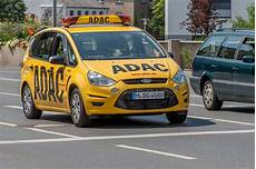 Adac Service Auto Redaktionelles Stockfoto Bild