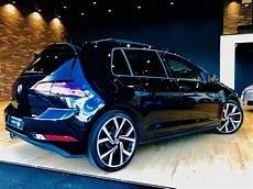 Volkswagen Golf 7 Gtd 2 0 184cv Noir D Occasion A Valence
