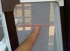 Kawat Nyamuk Ram Aluminium Parabolla Distributor Resmi