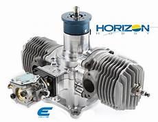 125gx 2 takt zylinder motor