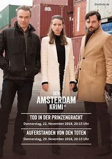 der amsterdam krimi der amsterdam krimi auferstanden den toten tv