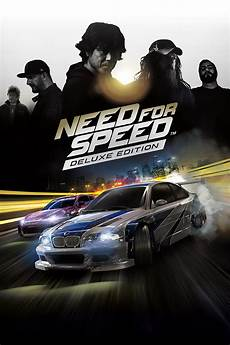 Need For Speed 2015 Deluxe Edition Need For Speed Wiki
