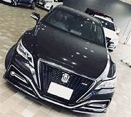 Toyota Crown 2019 Specs 2021 Engine Concept Release Date