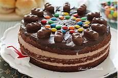 crema alla nutella per torte torta di compleanno con crema al mascarpone e nutella