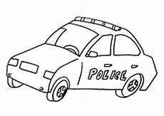 Malvorlagen Kinder 4 Jahre Woche Ausmalbilder Polizei Poizeiauto Krankenwagen