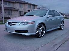 silvertl05 2005 acura tl specs photos modification info at cardomain