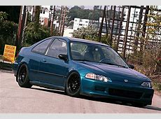 VWVortex.com   FT/FS: PA: 1995 Honda Civic Ex Coupe.