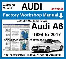 service manuals schematics 2007 audi a6 electronic throttle control audi workshop repair manuals