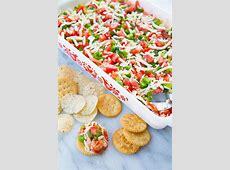 cucumber shrimp spread_image
