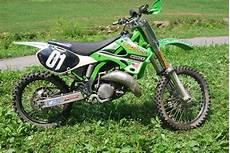 1999 kawasaki kx 125 2 000 100299468 custom dirt bike