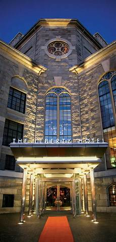 5 former prisons turned hotels four seasons the liberty