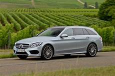 Mercedes C Class C250 Bluetec Estate Drive