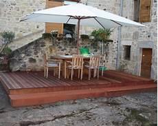 Terrasse En Caillebotis Terrasse En Caillebotis L Habis