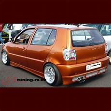 vw polo 6n side skirts tuning rs eu ebay