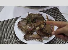 lamb chops  or cutlets  w caramelized garlic_image