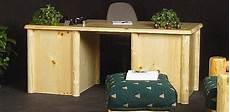 pine office furniture for the home office pine office furniture including pine log desks