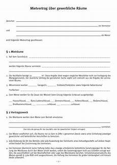 mietvertrag 252 ber gewerbliche r 228 ume gevestor shop