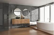 Badezimmer Wand Statt Fliesen - ideen badsanierung 10 beliebte badstile der badberater