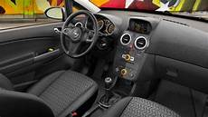 Opel Corsa Review And Photos