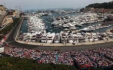Le Grand Prix De Monaco Menac 233 Par Un Projet Immobilier