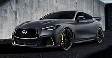 infiniti q60 black s infiniti q60 project black s updated aero and tech