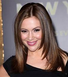 10 medium length layered haircuts learn haircuts