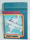 17 Best Matchbox Skybusters Images On Pinterest  Aircraft