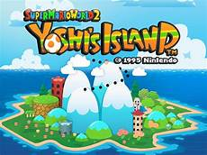yoshi s island by alex riegert waters dribbble dribbble