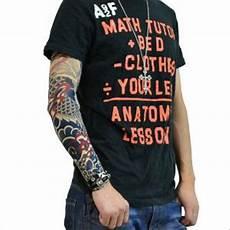 sarung lengan tato jual tattoo sleeve sarung lengan pria deker tato pria