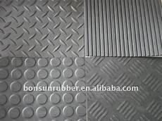 tappeti in gomma antiscivolo 3mm a 6mm antiscivolo vari design tappeto di gomma auto