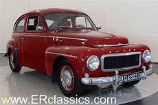Classic 1960 Volvo Pv 544 B20 For Sale Dyler
